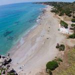 Kreta Strände - Peristeris Beach