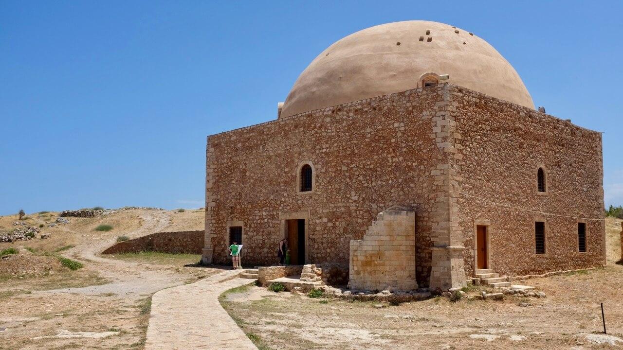 Sultan Ibrahim Moschee